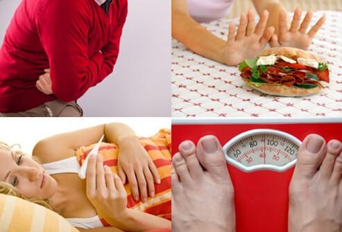 علایم و نشانههای بیماری کرون