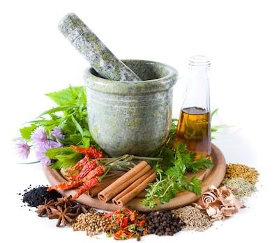 درمان گیاهی و طب سنتی بیماری کرون