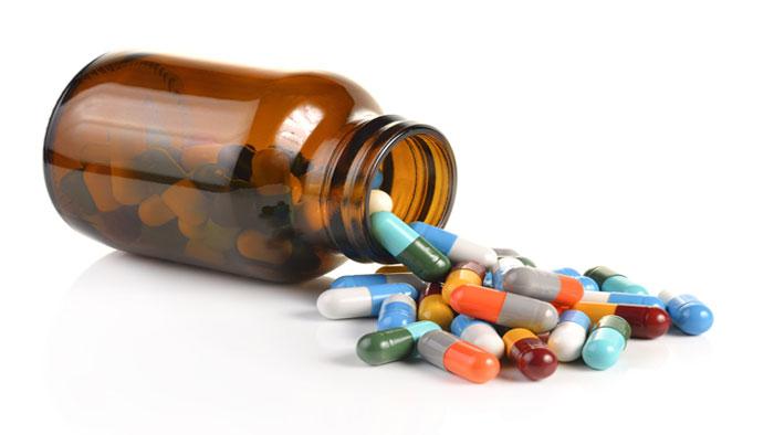تاثیر آنتی بیوتیک بر بیماری های مقعدی