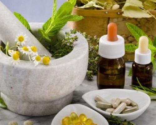 درمان واریکوسل با مواد گیاهی