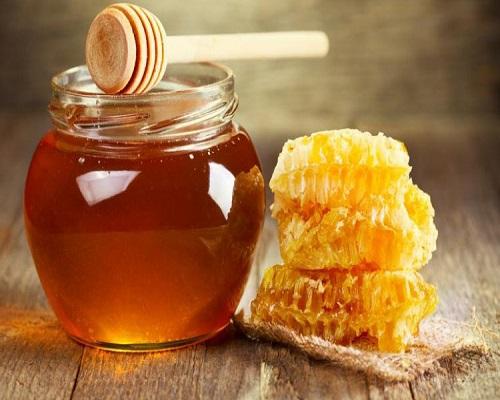 درمان زگیل تناسلی با عسل